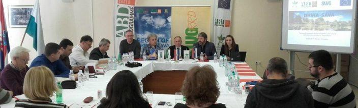 1. 16th SHG meeting Drina-Sava