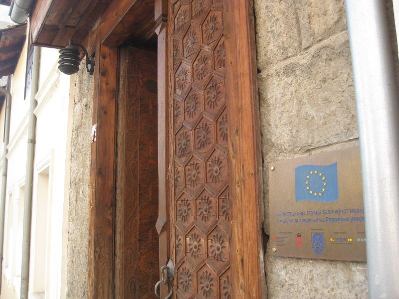 2. 15th SHG meeting in Drina-Tara